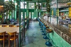 View full picture gallery of Bar Botanique Cafe Tropique