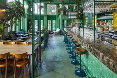 Bar Botanique Cafe Tropique - Picture gallery