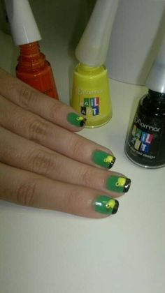 Duck nails