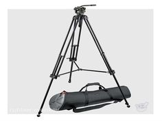 Phone 0800 to buy Manfrotto - Video Tripod Kit, or visit our Auckland & Wellington Stores. Includes: fluid video head and Pro video tripod. Top Toys, Tripod, Kit