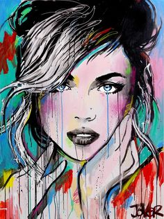 forever by Loui  Jover