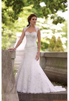Robe de mariée Mon Cheri 113226 - Dolores David Tutera
