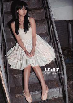 深田恭子 31歳になって色気の増した下着グラビア   えっちなお姉さん。