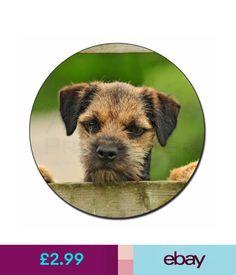 Fridge Magnets Border Terrier Puppy Dog Fridge Magnet Stocking Filler Christmas Gift, Ad-Bt5Fm #ebay #Home & Garden