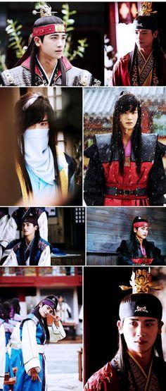 花郎Hwarang  http://m.blog.naver.com/js2y86/220940204208