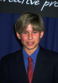 JTT was every 90s girl's golden-haired heartthrob playing Randy on Home Improvement between 1991 and 1998. | What Ever Happened To Jonathan Taylor Thomas?