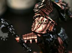 Angron nmm copper