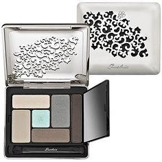 Guerlain Écrin 6 Couleurs Eyeshadow Palette - Rue de Sèvres: Shop Eye Sets & Palettes   Se