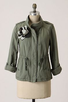 Lift-Off Jacket by Daughters of the Liberation