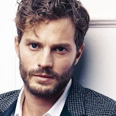 JAMIE DORNAN, Actor This is one of his best photo's