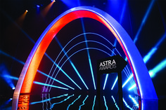 Astra Awards - Nathan Taylor | Production Design | Set, Stage and Event Design | Creative and Art Direction