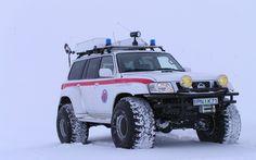 Nissan patrol arctic truck cars snow (1920x1200, patrol, arctic, truck, cars, snow)  via www.allwallpaper.in