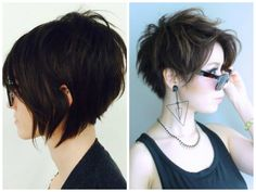 Tagli capelli corti: tantissime idee per le donne