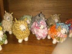 Fieltro oveja vellon lana