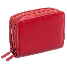 Buxton RFID Identity Safe Wallet - Prevent Electronic Credit Card Scan Theft