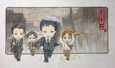 Joker Game, Game Art, Manga Anime, Otaku, Animation, Games, Wink Wink, Anime Stuff, Random