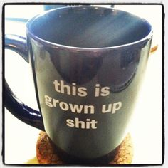 excellent #coffee #mug #cheers !