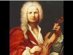 Antonio Vivaldi - Storm The best string maestro my favorite modern receptor for exciting or attention getting a superb recommend & right sound accura
