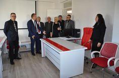 Didim'de sivil toplumun desteğiyle toplantı salonu oluşturuldu