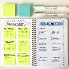 """Polubienia: 536, komentarze: 23 – 「 bullet journal; notes 」 (@studychoa) na Instagramie: """" my drama list tracker thingy along with last weeks spread. I'm so obsessed with The Best Hit rn…"""""""