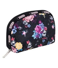 This+New+Minnie+Mouse+LeSportsac+Collection+is+Too+Adorable