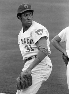 Fergie Jenkins - Chicago Cubs