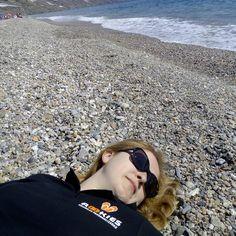 Nosotros también cerramos unos días para recargar pilas. Volvemos el próximo martes ;) Que disfrutéis la #SemanaSanta #relax #playa #vacaciones