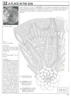 Gallery.ru / Фото #11 - Decorative crochet 75 - accessories
