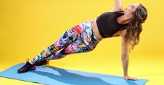 Emily Skye's Ultimate Lower-Abs Workout Tone and sculpt your core with this at-home equipment free workout routine. Sixpack Abs Workout, Abs Workout For Women, Free Workout, Woman Workout, Hiit, Abs Pictures, Bodybuilding For Beginners, Emily Skye, Lower Ab Workouts