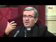Un nuevo Año Jubilar: El año de la Misericordia _ Luis Argüello - YouTube