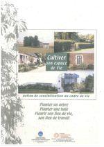 PLUI COmmuanuté d'Agglomération de Saint-Quentin - Palette végétale