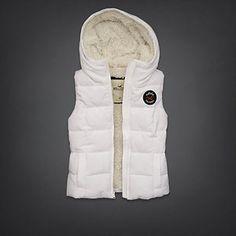 hollister vest Hollister, Nice Outfits, New Fashion, Vests, Women Wear,  Hoodie 70ef81dfa2