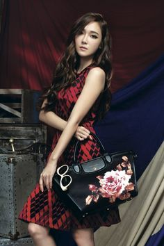 Sessi #JessicaJung #Cosmopolitan