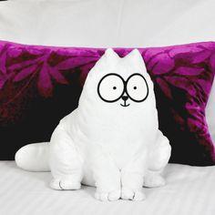 Simon's Cat Mascot Cat