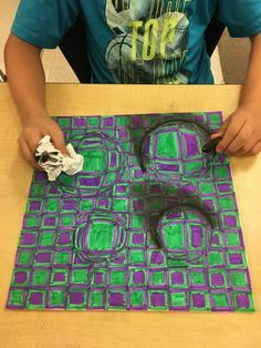 Image result for op art projects for kids