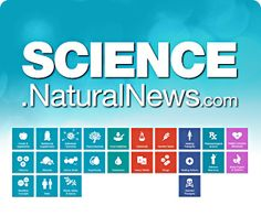 """Today I'm pleased to announce the launch of SCIENCE.naturalnews.com, a powerful new portal into the wealth of scientific literature that documents nutritional cures, toxic chemicals (including heavy metals), benefits of holistic therapies, the dangers of prescription medications and much more."" --Natural News http://www.naturalnews.com/041299_science_research_tools_scientific_studies.html"