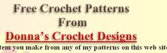 Ripple bag and other free paterns on Donna's Crochet Designs Website.