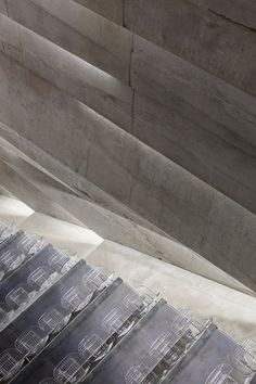 Concerthall Blaibach by peter haimerl . architektur | Concert halls