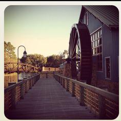 Port Orleans Riverside love