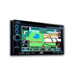 """In-dash GPS navigation, 6"""" to 8"""" screens, single DIN and double DIN, CD, DVD and MP3, remote, and Bluetooth® options"""