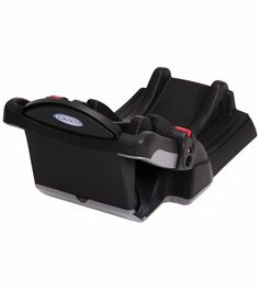 RECARO Performance Coupe Infant Seat Base Black Compatible