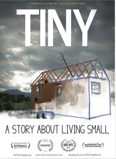 This documentary is worth watching, even if you have only a passing interest in tiny houses.