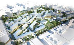 жилой район проекты мархи에 대한 이미지 검색결과