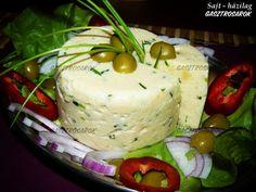 Sajt – házilag recept Vegetarian, Dishes, Food, Drinks, Drinking, Beverages, Tablewares, Essen, Drink