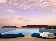 Blue Palace, a Luxury Collection Resort & Spa in Ελούντα, Λασίθι So awesome and fabulous service!