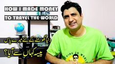 How I Made Money Online & Traveled the Whole World?