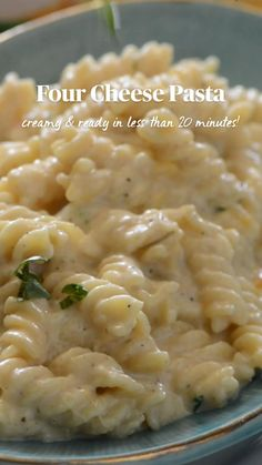 Recipes With Pasta Noodles, Sauces For Pasta, Delicious Pasta Recipes, Pasta Recipes With Chicken, Easy Noodle Recipes, Pasta Recipes For Dinner, Quick And Easy Recipes, Yummy Dinner Ideas, Simple Recipes For Dinner