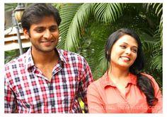 'Coffee Aani Barach kaahi' new Marathi romantic film | Marathi Film 2014