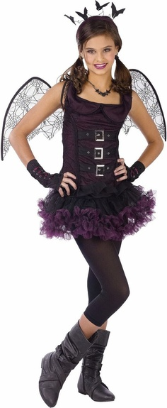 Vampire B Slayed Child Sz 6 Best Products ideas - halloween costumes for girls ideas