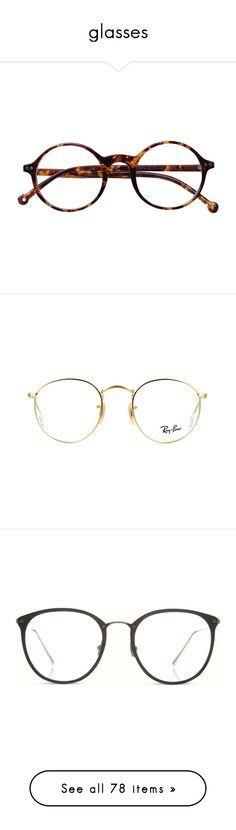 """glasses"" by sabina-127 ❤ liked on Polyvore featuring accessories, eyewear, eyeglasses, glasses, sunglasses, fillers, sports eyewear, retro glasses, leopard print eyeglasses and vintage glasses"